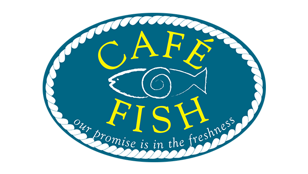 Cafe Fish Asia